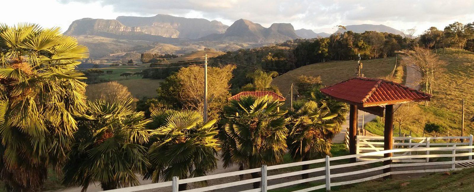 Jornal Capital das Nascentes – Sou da Serra